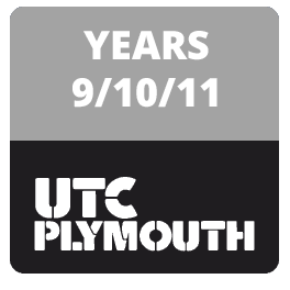 UTC Plymouth - Year 9/10/11