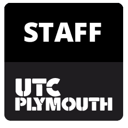 UTC Plymouth - Staff