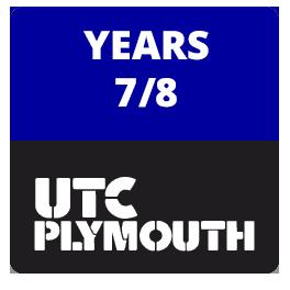 UTC Plymouth - Year 7/8
